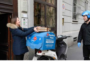 Delivery, che cosa vuol dire davvero