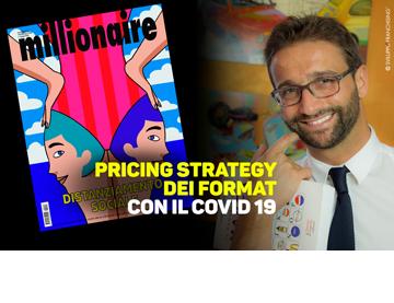 Pricing Strategy Franchise dei format con il COVID-19