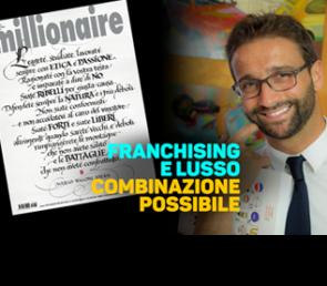 Il franchising e il mercato del lusso, quale relazione?