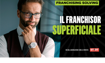 Il Franchisor superficiale e dal know-how inconsistente