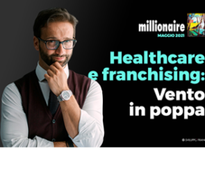 Franchising Healthcare, digital e scalabilità