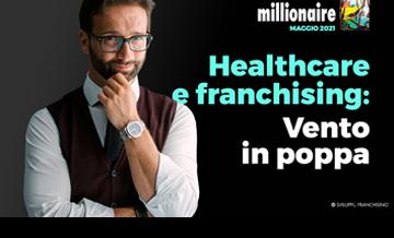 Franchising Healthcare, digital e scalabilità