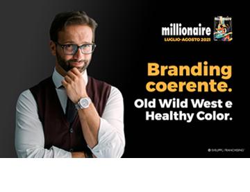 Il brand che vince è coerente: le strategie di Old Wild West e Healthy Color